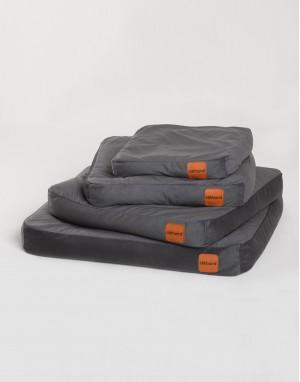 premium dog bed, hypo-allergenic, anti-odor, silky and soft, ergonomic