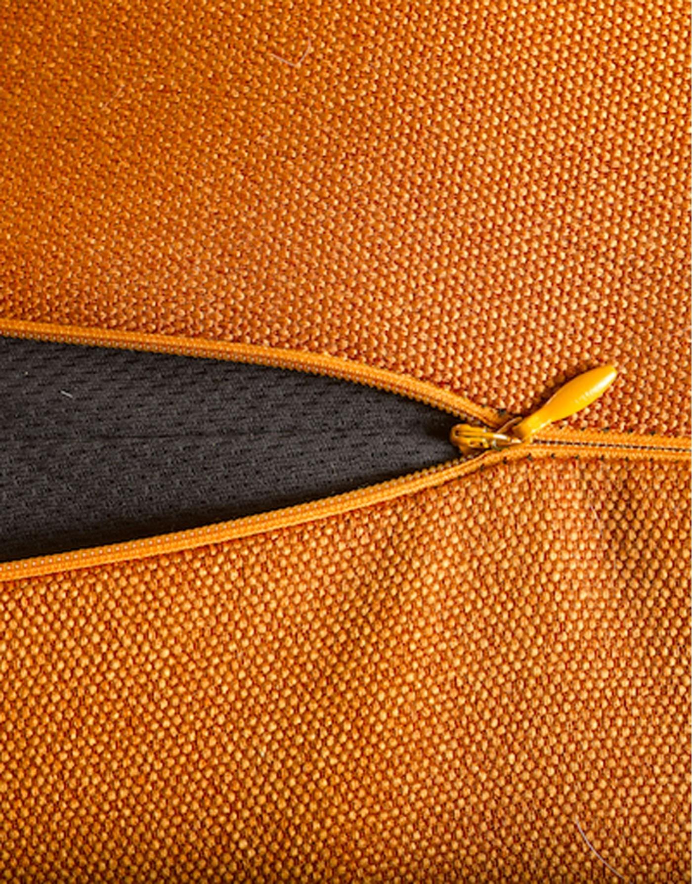 Housse de remplacement pour coussin Clébard-concept- Sofa Orange