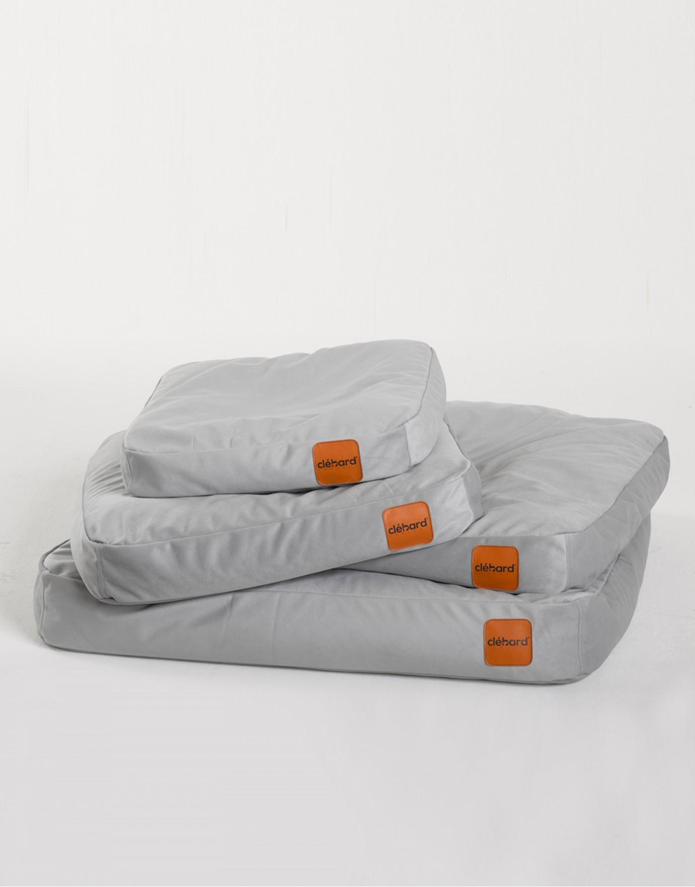 Luxury dog's cushion - Velvet