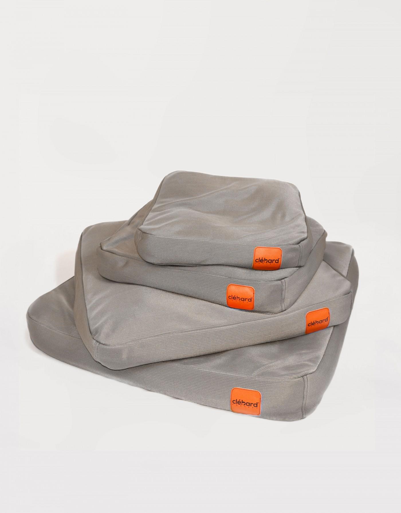 Chain Clébard concept - Resistant aux griffures et aux morsures, confort absolu
